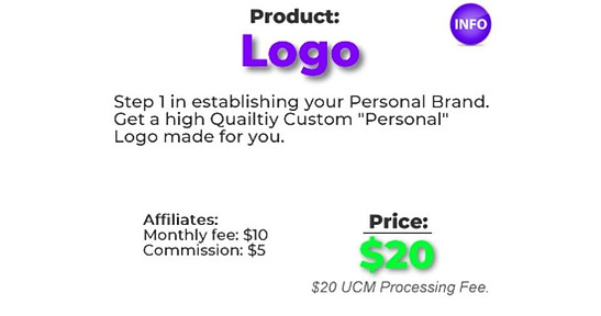 Is UpCrowdMe a Scam - Logo Level