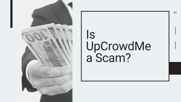 Is UpCrowdMe a Scam_