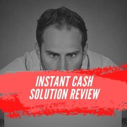 Instant Cash Solution Review Image Summary