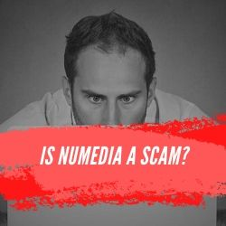 Is NuMedia a Scam Image Summary