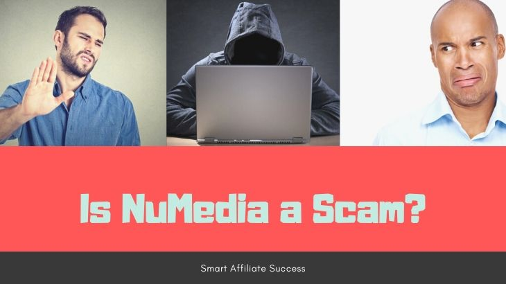 Is NuMedia a Scam