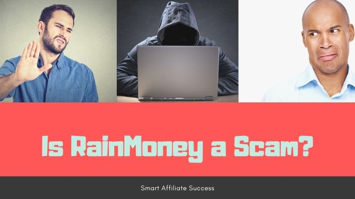 Is RainMoney a Scam