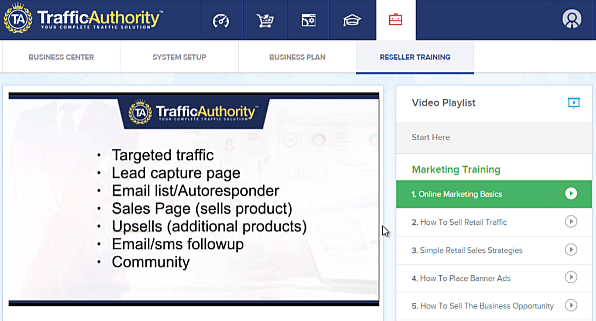 Is Traffic Authority a Scam - Traffic Academy