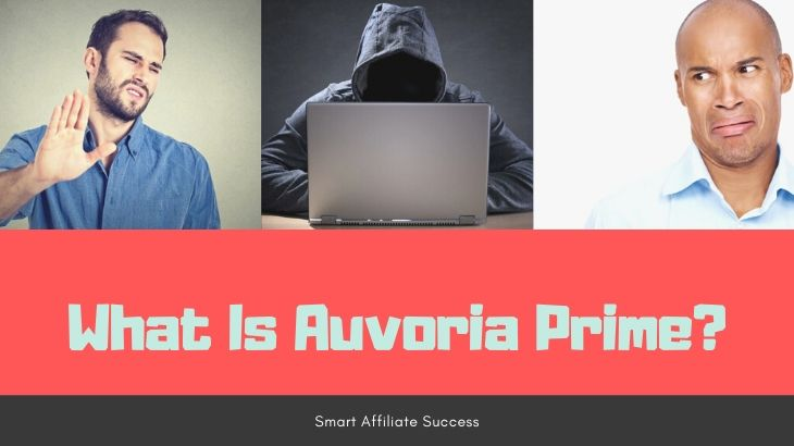 What Is Auvoria Prime