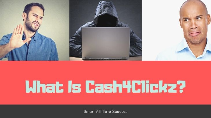 What Is Cash4Clickz