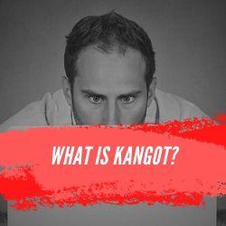 What Is Kangot Image Summary