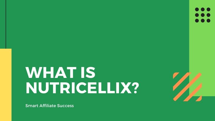 What Is NutriCellix_