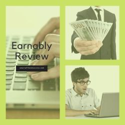 Earnably Review Image Summary