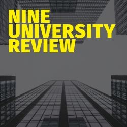 Nine University Review Image Summary