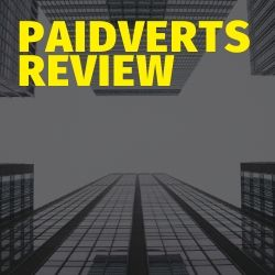 Paidverts Review Image Summary