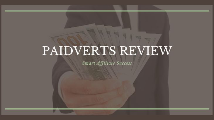 Paidverts Review