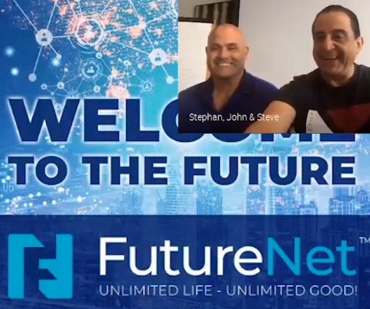 What Is Ascira - Steve Martin FutureNet