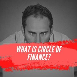 What Is Circle of Finance Image Summary