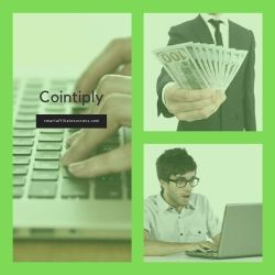 Is Cointiply a Scam Image Summary