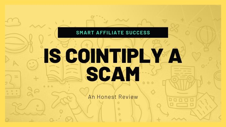 Is Cointiply a Scam