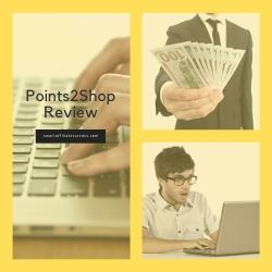 Is Points2Shop a Scam Image Summary