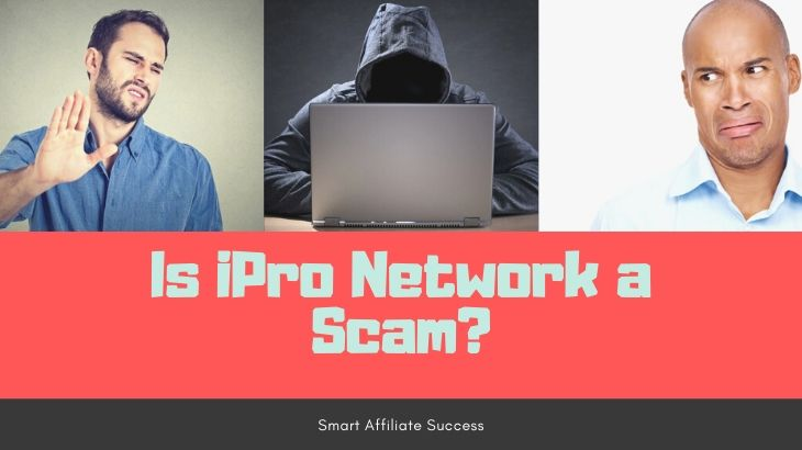 Is iPro Network a Scam