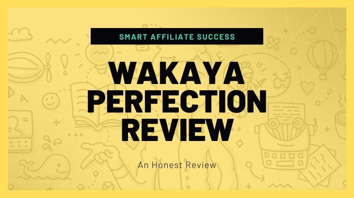 Wakaya Perfection Review
