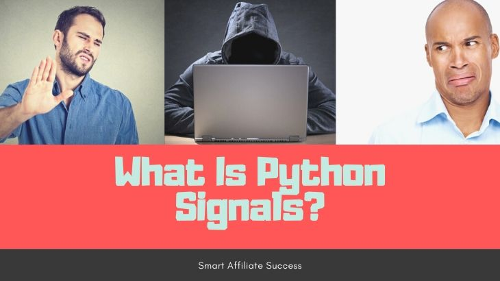 What Is Python Signals