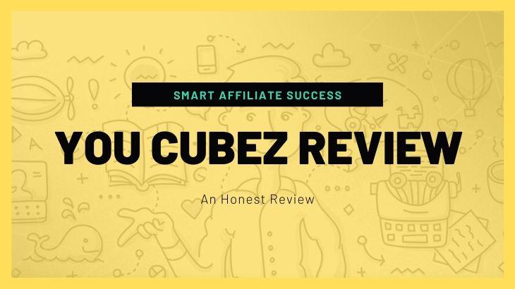 You Cubez Review
