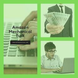 Amazon Mechanical Turk Image Summary