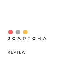 Is 2Captcha a Scam Image Summary