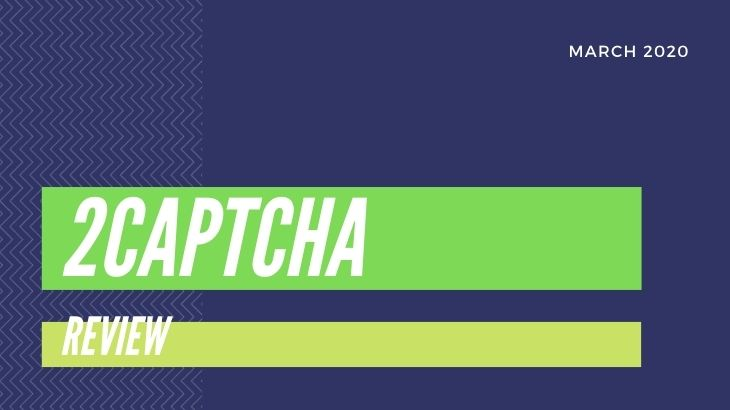 Is 2Captcha a Scam