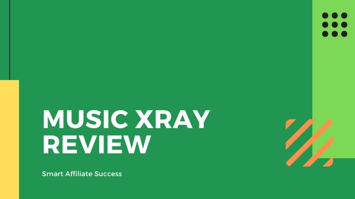 Music Xray Review