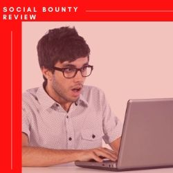 Social Bounty Review Image Summary