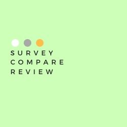 Survey Compare Review Image Summary