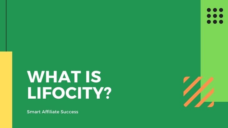 What Is Lifocity