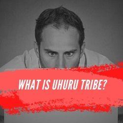 What Is Uhuru Tribe Image Summary
