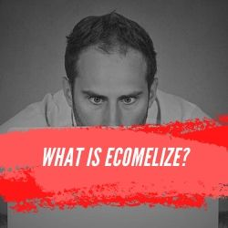 What Is eComelize Image Summary