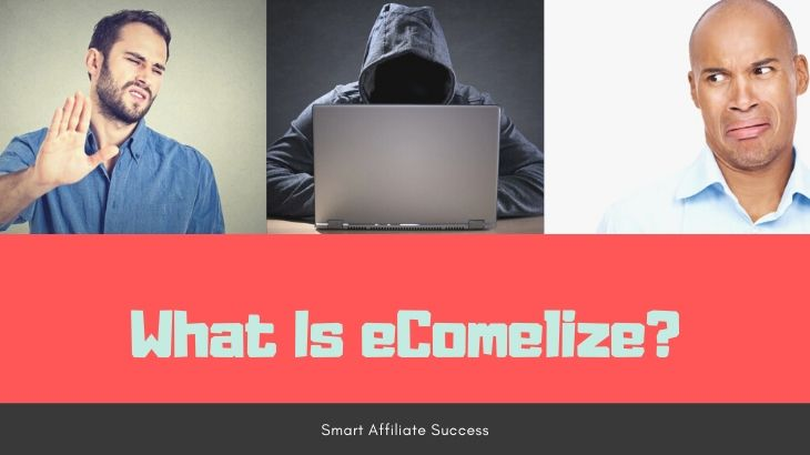 What Is eComelize
