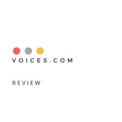 Voices.Com Review Image Summary