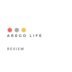 What Is Arego Life Image Summary