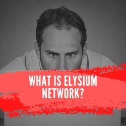 What Is Elysium Network Image Summary