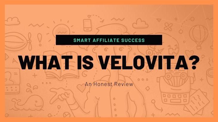 What Is VeloVita