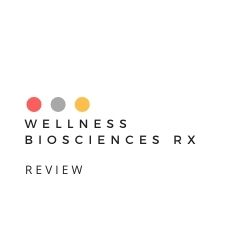 What Is Wellness Biosciences Rx Image Summary