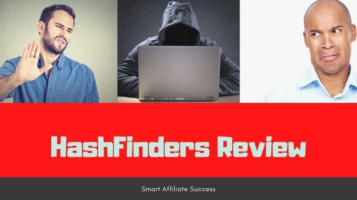 HashFinders Review