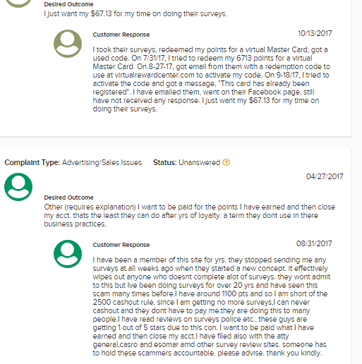 Is Univox a Scam - Complaints About Not Getting Paid
