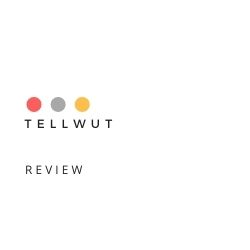 Tellwut Review Image Summary