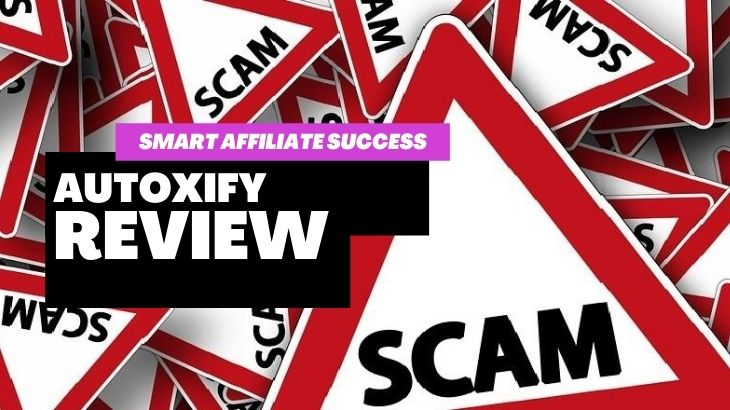 What Is Autoxify