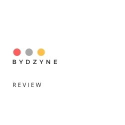 What Is ByDzyne Image Summary