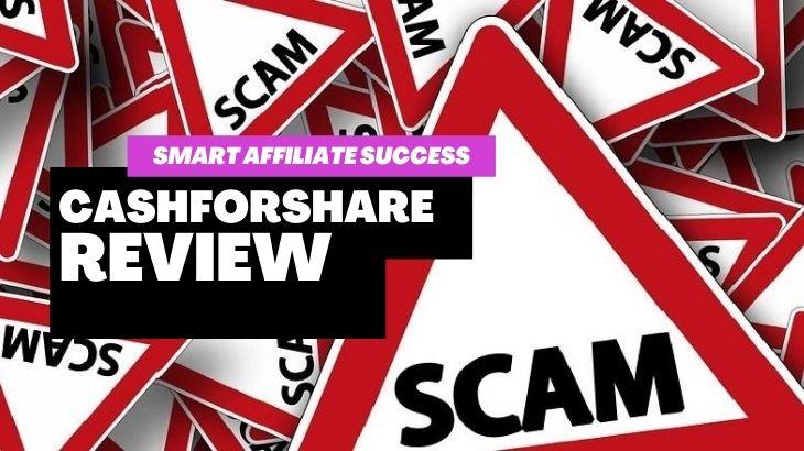 What Is CashForShare
