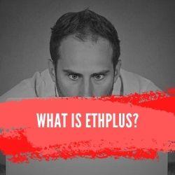 What Is ETHPlus Image Summary