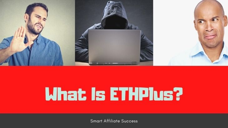 What Is ETHPlus