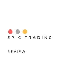 What Is Epic Trading Image Summary