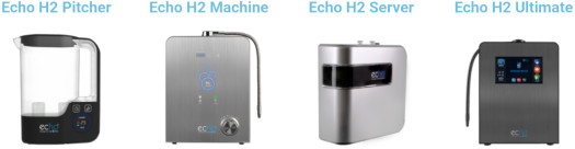 What Is NuLife Ventures - Water Machine Products