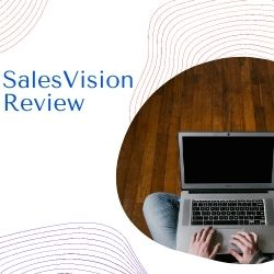What Is SalesVision Image Summary